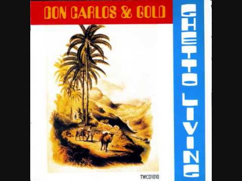 Don Carlos - Come on Over