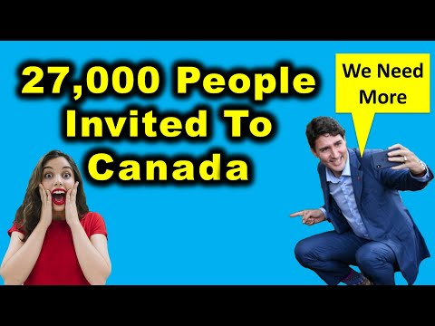 Biggest News For Canada Immigration in 2021 😲 | Canada Couple