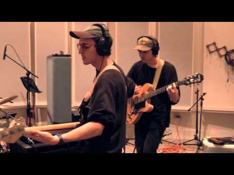 """Queen City Sessions: The Yugos - """"Andopolis"""""""