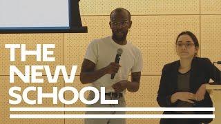 2017 Dean's Honor Symposium - Deconstructing Representation   The New School