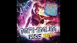 Gambar cover MAXIMUM NRG MEGAMIX - ALEX K!