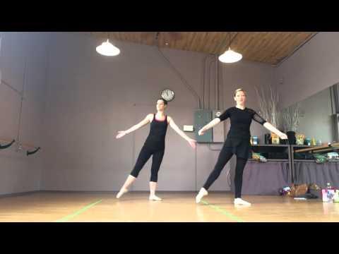 2016 Sunrise Preschool Ballet