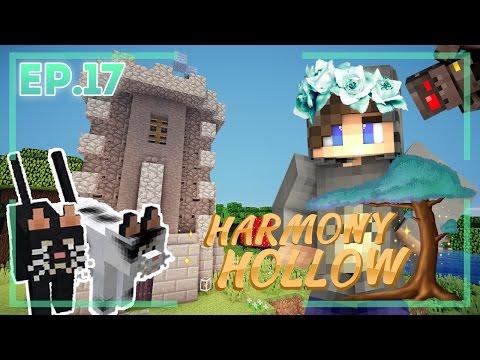 I AM ROYALTY?! - Harmony Hollow Modded SMP Season 2 - Ep.17