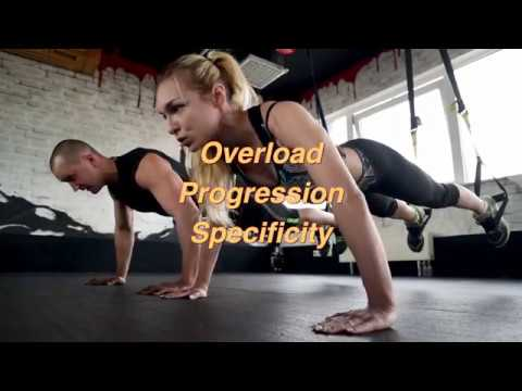 What is Overload, Progression & Specificity