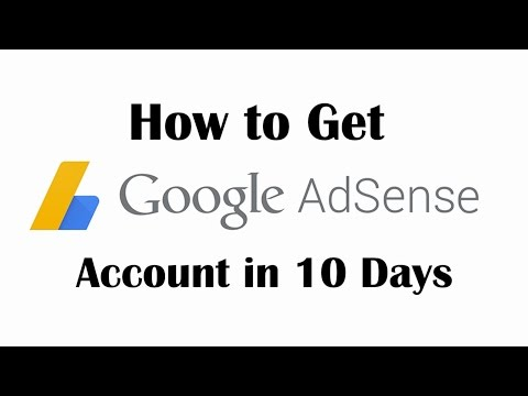How to get Google Adsense Approval trick 2018 fast Non Hosted Adsense for Blogger