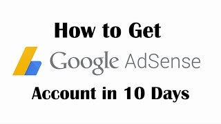 How to get Google Adsense Approval trick 2019 fast Non Hosted Adsense for Blogger