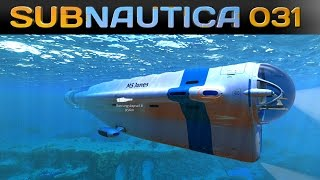 SUBNAUTICA [031] [Unser erstes gemeinsames U-Boot] [PRAWN] [Let's Play Gameplay Deutsch German] thumbnail