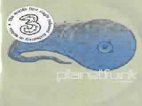 Planet Funk - Stop Me (Radio Edit) (HQ) - full album