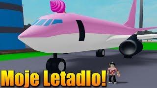 MY NEW ice-CREAM AIRPLANE! 😱😍🍦 Roblox Ice Cream Van Simulator