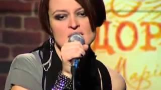 Uлія Лорd - Радіо Джульєтта/Білим Снігом [LIVE]