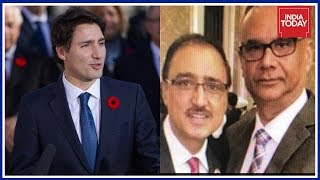 Canadian PM, Justin Trudeau Breaks Silence On Photo-Op With Khalistani