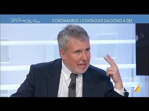 Coronavirus, Maria Rita Gismondo: 'I morti sono persone che sarebbero morte lo stesso, il ...