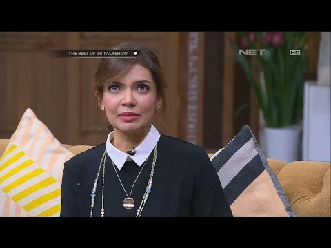 The Best Of Ini Talk Show - Najwa Shihab Deg Degan Diwawancara Sule