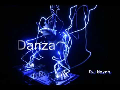 Danza Kuduro Dj Nayrb Remix 2012