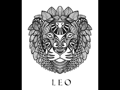 Leo ~ April/May 2018 ~ How Does S/He Feel About Me?