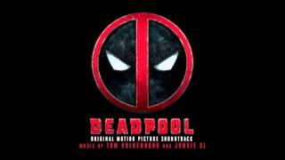 DeadPool Soundtrack-Small Disruption