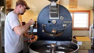 Peak Organic Espresso Amber with Irving Farm Coffee Roasters