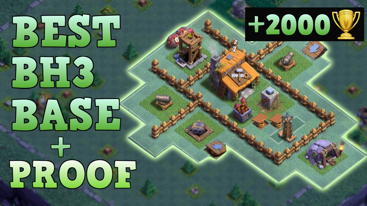 Coc Builder Base Th3 Best Defense Layout 10
