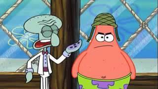 Patricio—Me permite su sombrero señor xD thumbnail