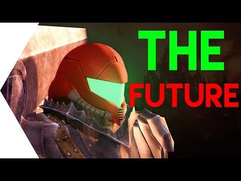 Metroid Theory: Prime 4 Future