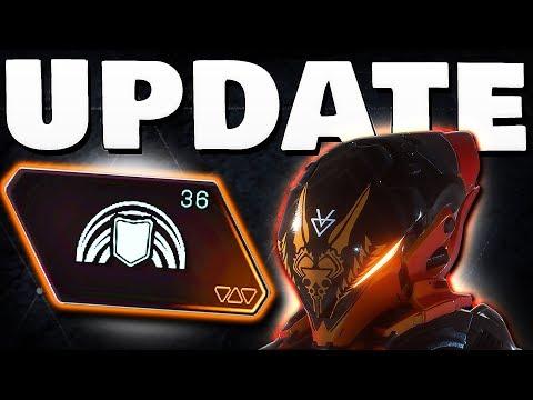 ANTHEM - NEW UPDATES!   Support Items & Masterwork Changes !!