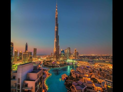Dubai City Video - Best Real Estate Agent in Dubai