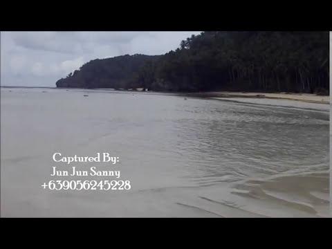 Undiscovered Tourist Spot In Sarangani Island, Located at Sitio Ubas