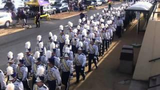 James Madison University - Marching Royal Dukes 2010