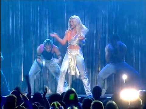 Britney Spears Live From London 2000 (Stronger + What U See (Is What U Get)) [Part 2] mp3