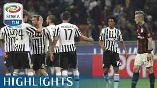 Milan-Juventus-1-2 - Highlights - Matchday 32 - Serie A TIM 2015/16