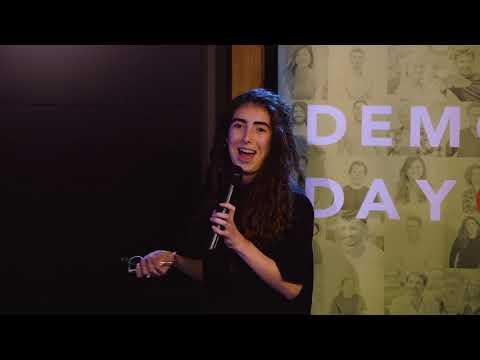 Coding Bootcamp In Tel Aviv | Le Wagon Demo Day #324