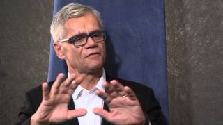 Interview with Erich Joachimsthaler from Digital Darwinism '13