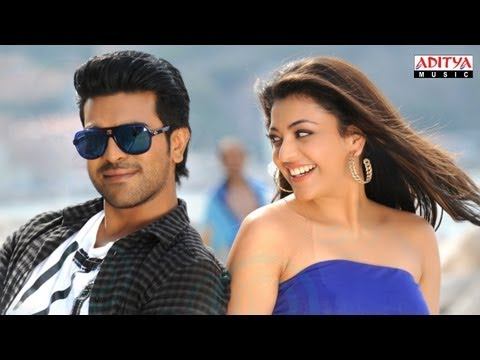 Kathi lanti pilla | Full Song With Lyrics | Naayak Telugu Movie