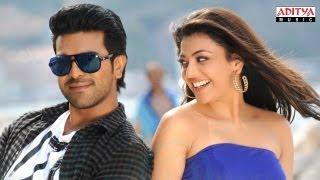 Kathi lanti pilla   Full Song With Lyrics   Naayak Telugu Movie