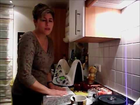 Thermomix Tm 31 Mon Cherie Marmelade Youtube