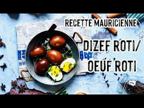 oeufs-rôtis---dizef-roti---recette-mauricienne-originale,-facile-&-rapide-!