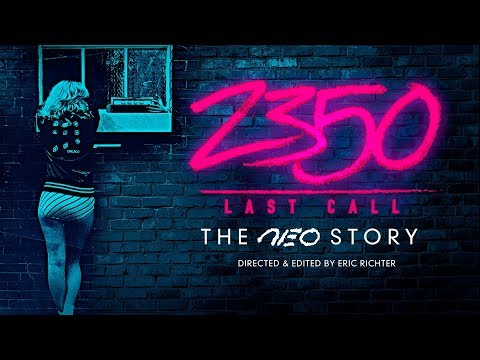 2350 Last Call: The Neo Story (Teaser)