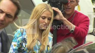 FILE:BROOKE MUELLER IN REHAB FOR 19TH TIME