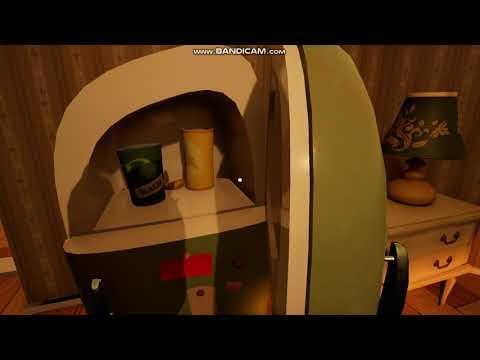 Hello Neighbor Prototype Mod! thumbnail
