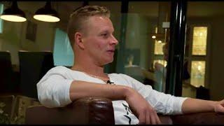 Ari Vallin Show 1. jakso - Kärppien kärppä Lasse Kukkonen