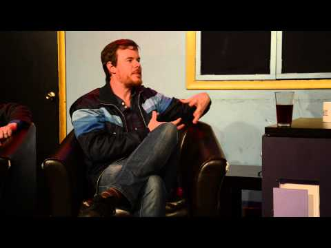 Joe Swanberg Interview
