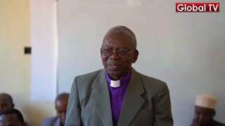 Viongozi wa Dini wamshtaki DC Kwa Magufuli na MUNGU