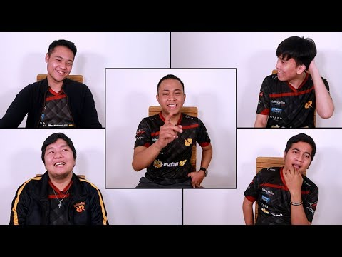 RRQ Challenge : Tebak Suara Hero Arena Of Valor