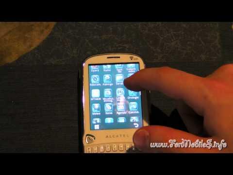 Recensione completa su Alcatel One Touch 807D