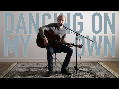 Dancing On My Own - Ian Blackwood (Robyn Cover)