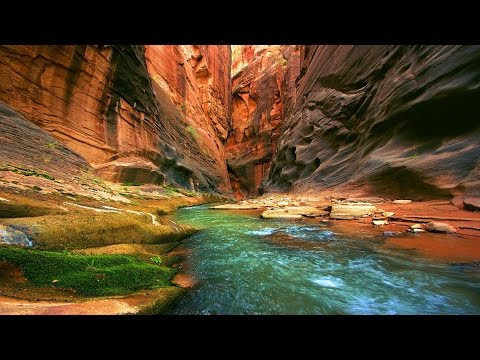 Grand Canyon How it was made HD 1080p