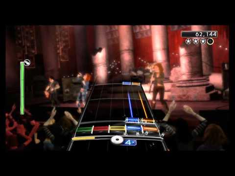 Rock Band 2 - The B52's - Roam (Expert Guitar FC - Breakneck Speed)