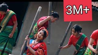 Tenga bilor parote   New pati rabha song 2020