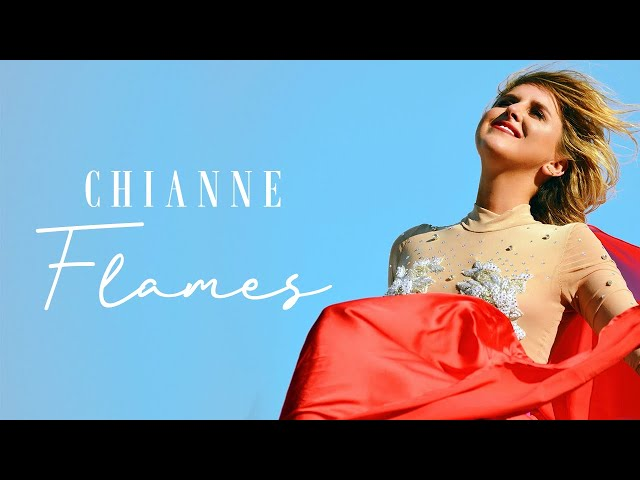 CHIANNE - FLAMES [Official Music Video]