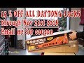 Unboxing & setting up Daytona 3 Ton Floor Jack DS300LP